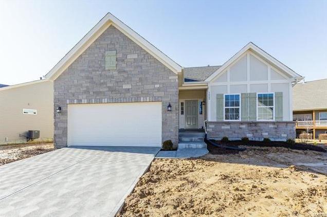 Photo of 1622 Prospect Village Drive Lake St Louis MO 63367