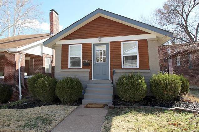Photo of 2204 Alameda Avenue St Louis MO 63143