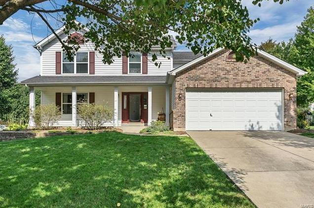 Photo of 385 Clarkson Park Drive St Charles MO 63303