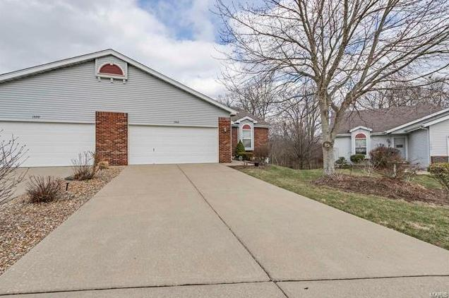 Photo of 1566 Lienemann Drive St Peters MO 63303