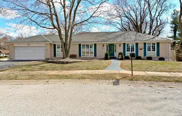 Photo of 904 Picardy Lane St Charles MO 63301