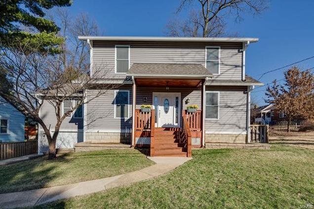 Photo of 1330 Drayton Avenue St Louis MO 63119