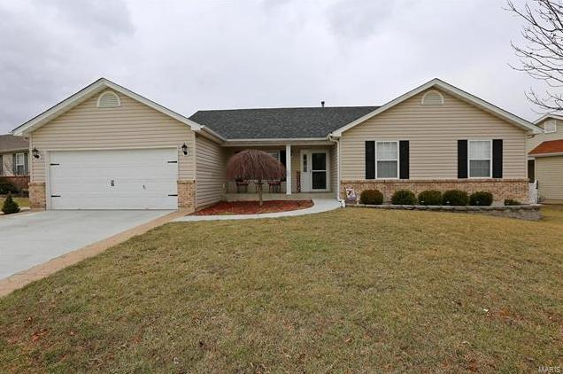 Photo of 1301 Grand Canyon Drive Wentzville MO 63385