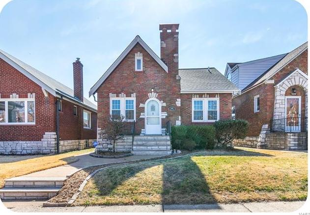 Photo of 5340 Tholozan Avenue St Louis MO 63109