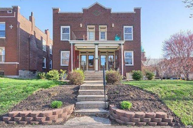 Photo of 2103 Allen Avenue, A St Louis MO 63104