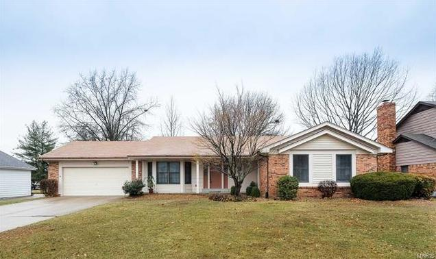 Photo of 261 Berlekamp Drive St Charles MO 63303