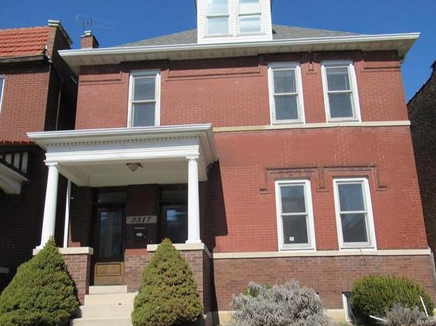 Photo of 3317 Magnolia Avenue St Louis MO 63118