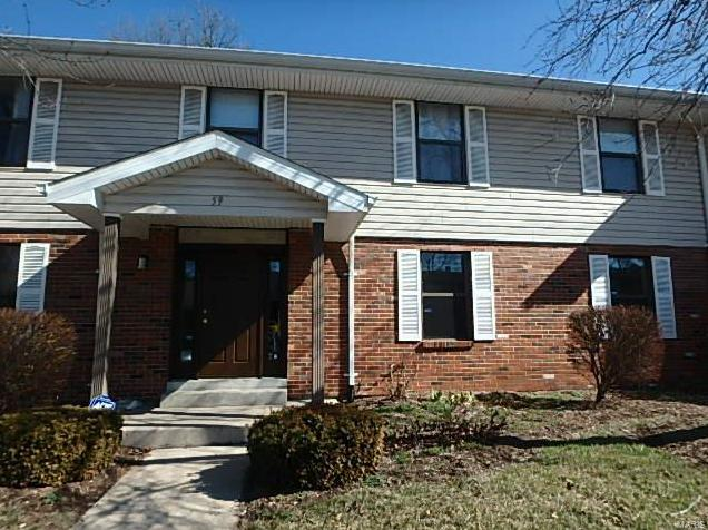 Photo of 2044 New Sun Drive Florissant MO 63031
