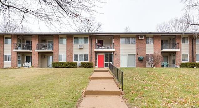 Photo of 9015 Villaridge Court, A St Louis MO 63123