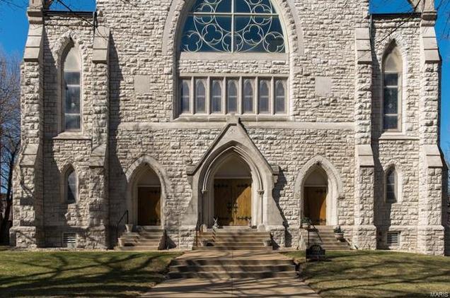 Photo of 1505 Missouri Avenue, 2A St Louis MO 63104
