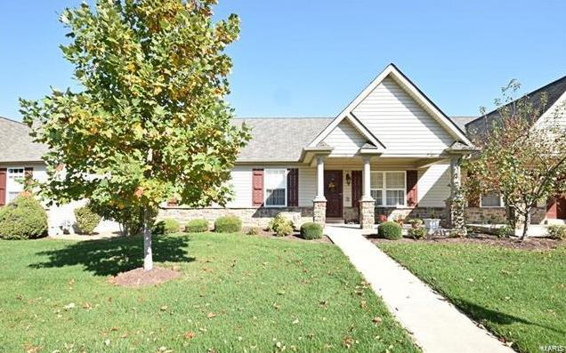 Photo of 143 Scenic Pass Drive St Peters MO 63376
