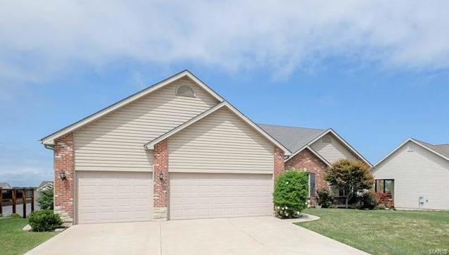Photo of 6017 Blake Thomas Drive Wentzville MO 63385