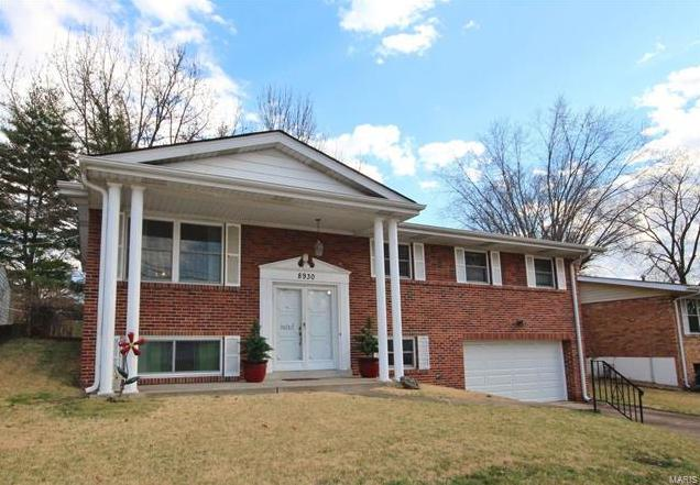 Photo of 8930 Pardee Drive St Louis MO 63123