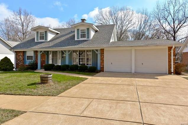 Photo of 5938 Shortleaf Court St Louis MO 63128