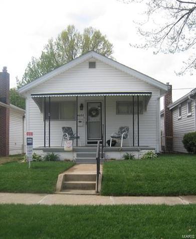 Photo of 4082 Wilmington Avenue St Louis MO 63116