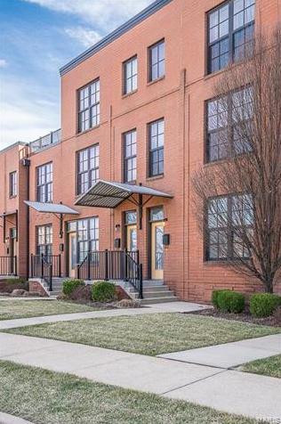Photo of 462 North Boyle Avenue St Louis MO 63108