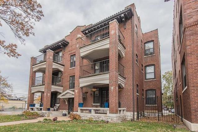 Photo of 5631 Pershing Avenue, 12 St Louis MO 63112