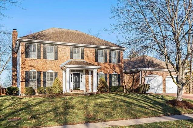 Photo of 657 Westledge Court St Louis MO 63131