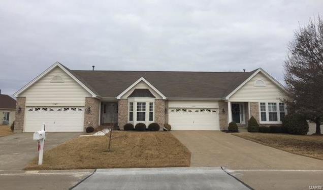 Photo of 1547 Ridgepointe Place Drive Lake St Louis MO 63367
