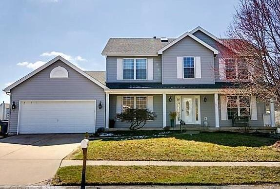 Photo of 641 Avondale St Peters MO 63376