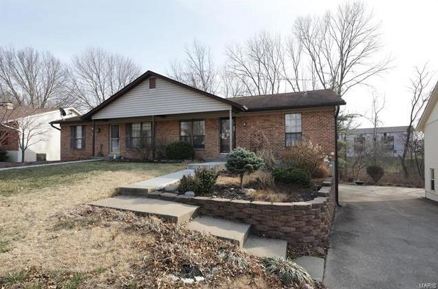 Photo of 16 Telluride Drive St Peters MO 63376