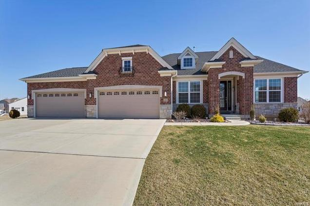 Photo of 208 Northern Pines Court St Peters MO 63376