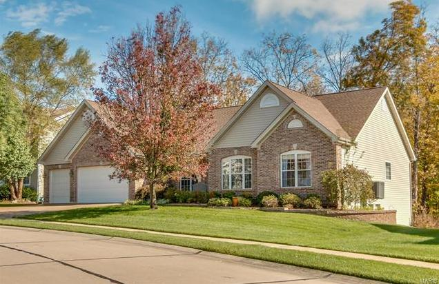 Photo of 1510 Village Green Lake St Louis MO 63367