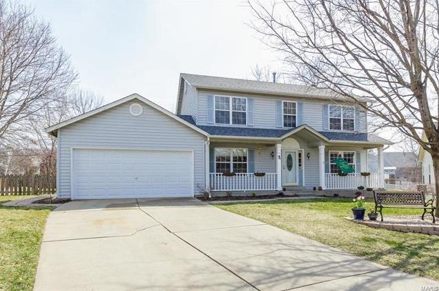 Photo of 65 Walnut Point Court St Charles MO 63304