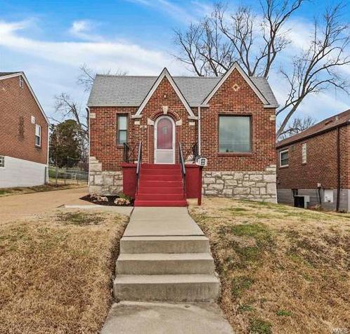 Photo of 415 Winston Drive St Louis MO 63125