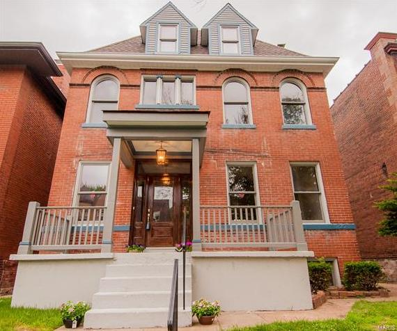 Photo of 4121 Russell St Louis MO 63110