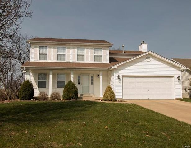 Photo of 75 Tulip Bend Drive Wentzville MO 63385