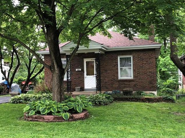 Photo of 606 Forest Avenue St Louis MO 63135