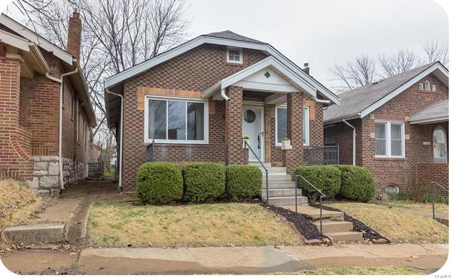 Photo of 4031 Oleatha Avenue St Louis MO 63116