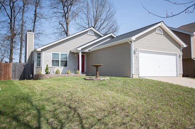 Photo of 1478 Brittany Cove St Charles MO 63304