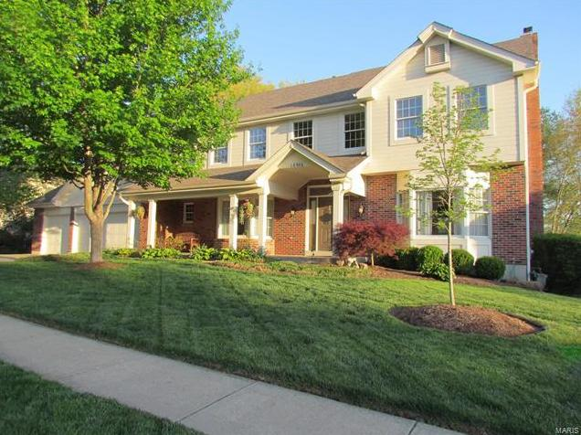 Photo of 16986 Riverdale Drive Chesterfield MO 63005
