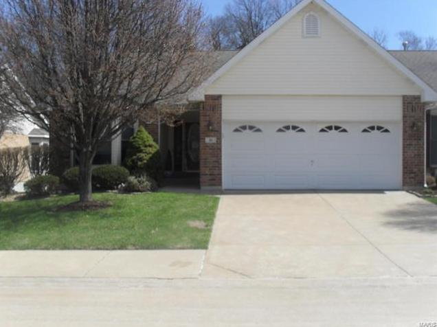 Photo of 46 Summit Pointe Court St Charles MO 63301