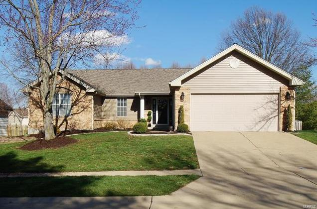 Photo of 2400 Hollister Crossing Court Wildwood MO 63011