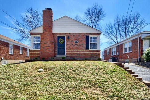 Photo of 8832 Lawn Avenue St Louis MO 63144