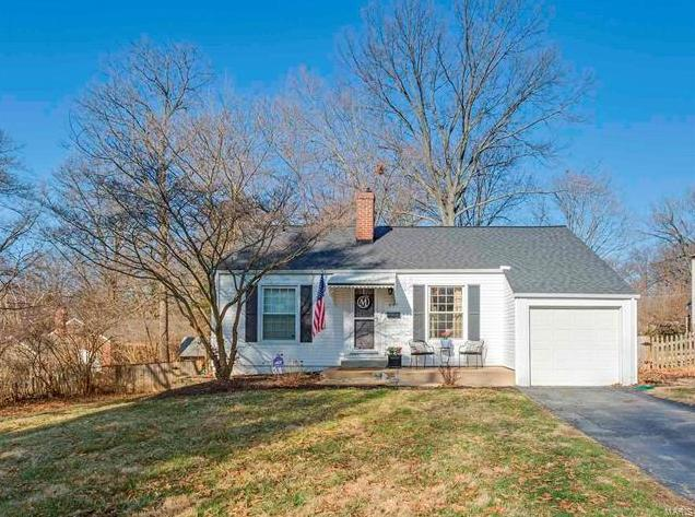 Photo of 647 Lanvale Drive St Louis MO 63119