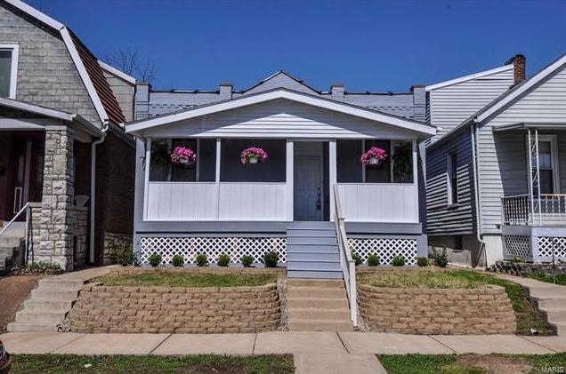 Photo of 5351 Alfred Avenue St Louis MO 63116