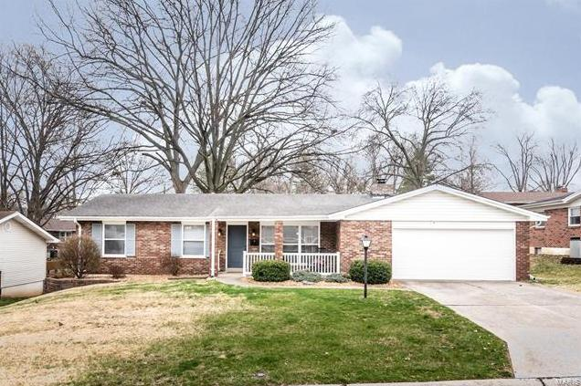 Photo of 208 Canary Lane St Charles MO 63301