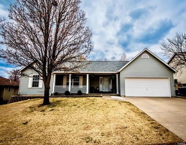 Photo of 28 Arbor Point St Charles MO 63303