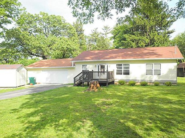 Photo of 10444 Toelle St Louis MO 63137