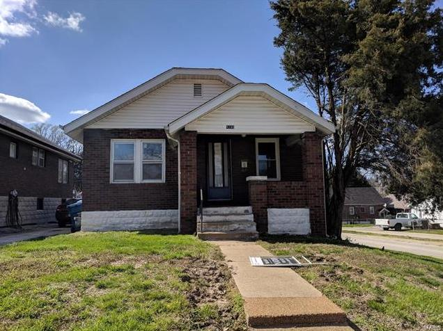 Photo of 4233 Rosewood Avenue St Louis MO 63120