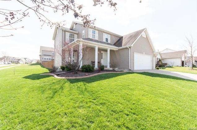 Photo of 710 Timber Oaks Wentzville MO 63385