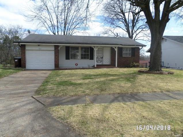 Photo of 1814 Millshire Drive St Louis MO 63136