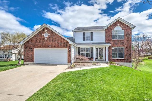 Photo of 914 Timberwood Crossing Court Florissant MO 63031
