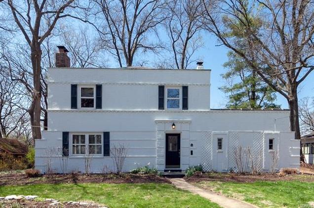 Photo of 809 Gore Avenue Webster Groves MO 63119