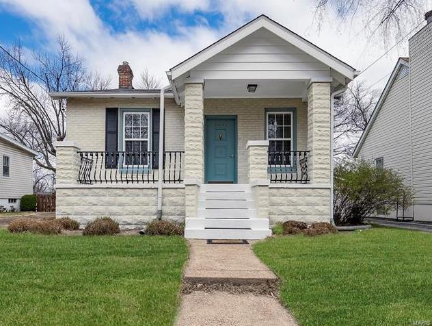 Photo of 8909 Lawn Avenue Brentwood MO 63144