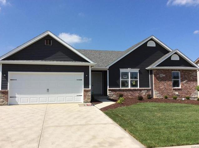 Photo of 1007 pine creek Drive Wentzville MO 63385